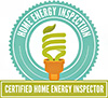 Certified Home Energy Inspector
